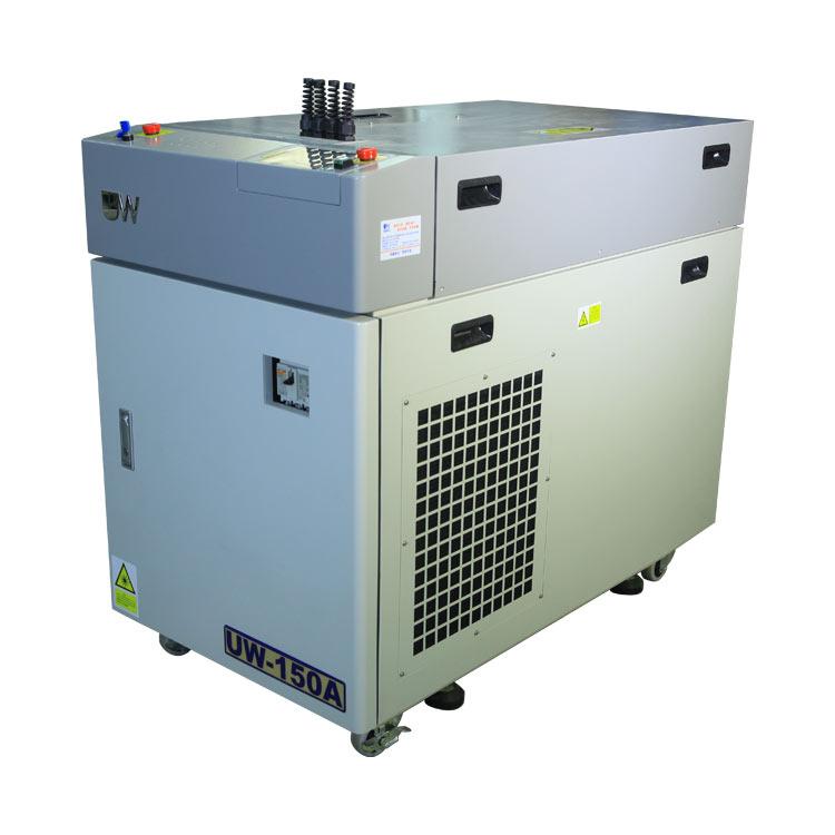 Máy hàn laser YAG UW-150A