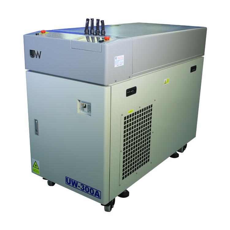 Máy hàn laser YAG UW-300A