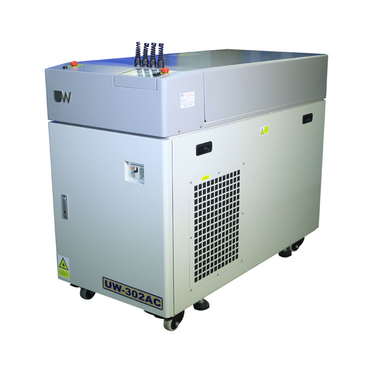 Máy hàn laser YAG UW-302AC