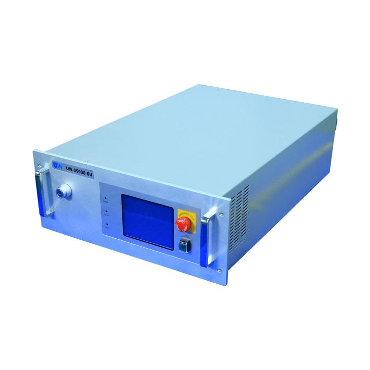 Máy Fiber Laser UW-S500-SU