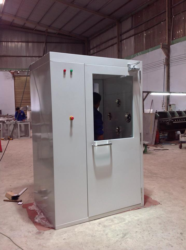 Air Shower model LN-AS1300