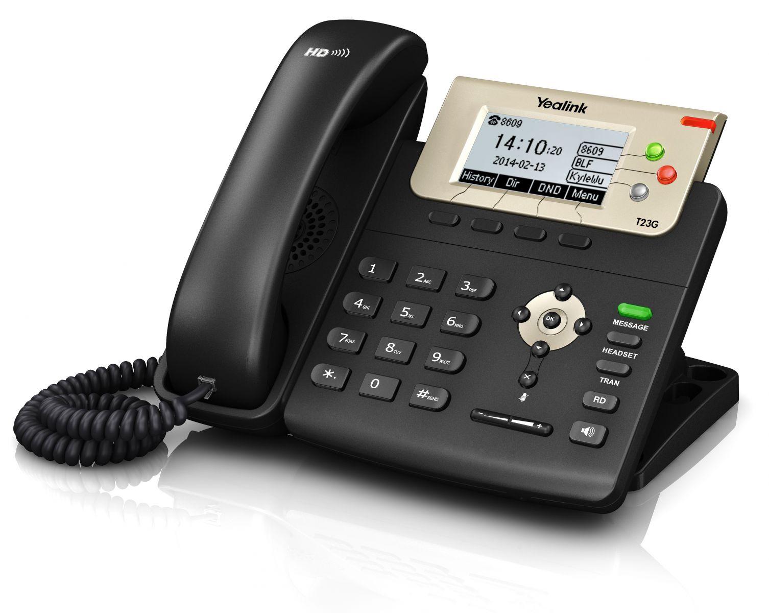 Điện thoại IP