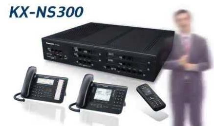 Tổng đài điện thoại Panasonic KX-TES824 (3-8)