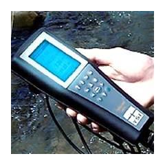 Thiết bị kiểm tra chất lượng nước - YSI Professional Plus