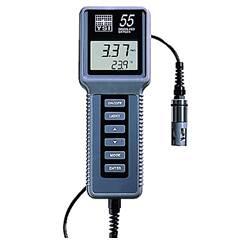 Thiết bị đo Oxy hòa tan di động - YSI 55D
