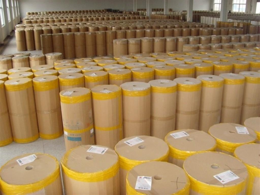 Cung cấp jumbo băng keo dán thùng