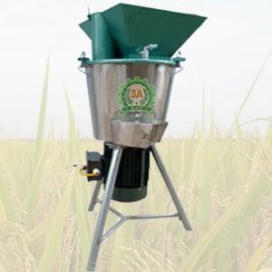 Máy chế biến thức ăn chăn nuôi gia súc, gia cầm 3A2.2KW