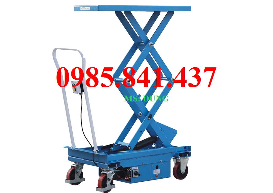 Bàn nâng điện EOSLIFT 350 kg- 1m6