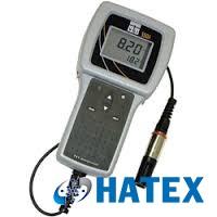 Thiết bị đo oxy hòa tan YSI Pro20