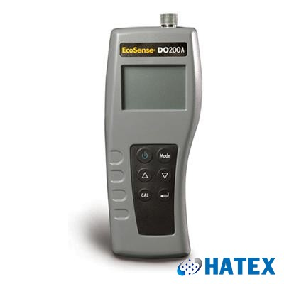 Thiết bị đo oxy hòa tan YSI DO200A (D.O)
