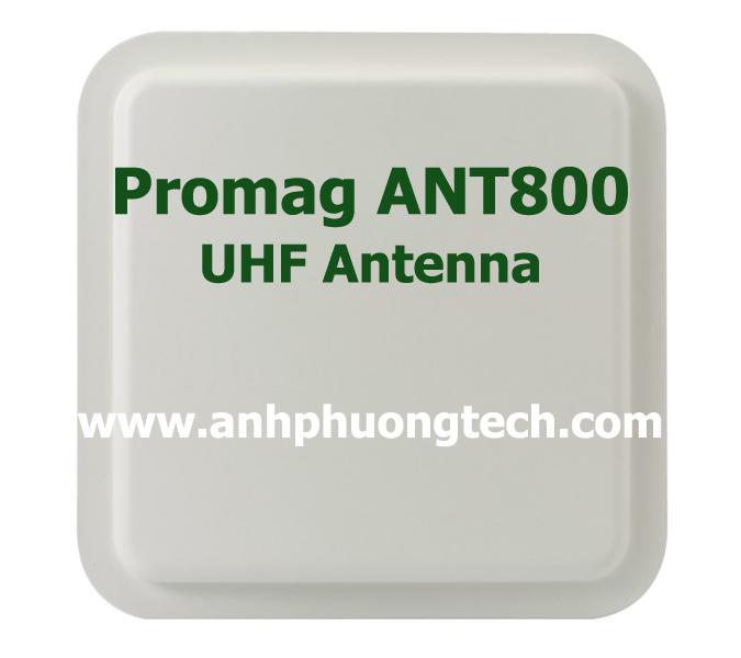 Thiết bị ăng-ten UHF Promag ANT800