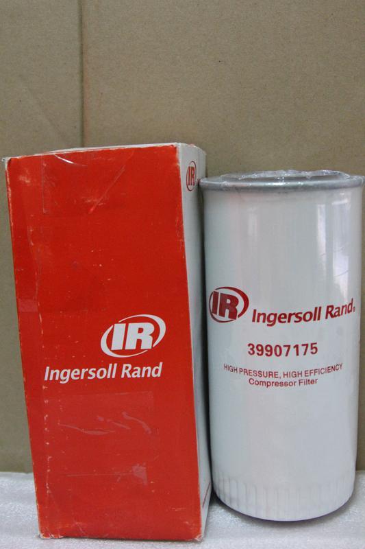 Bộ lọc máy nén khí Ingersoll Rand: Lọc dầu nhớt, lọc gió lọc khí, lọc tách dầu tách nhớt