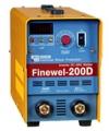 Máy hàn que IGBT Finewel-200D