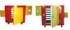 Tủ sấy thuốc hàn dòng MVI-75FDS-150FDS-300FDS