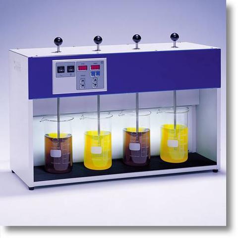 Máy khuấy kiểm tra độ phèn Jartest (Floc-Tester)