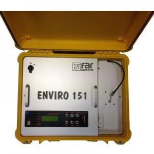 Trạm quan trắc môi trường và tiếng ồn ENVIRO-151