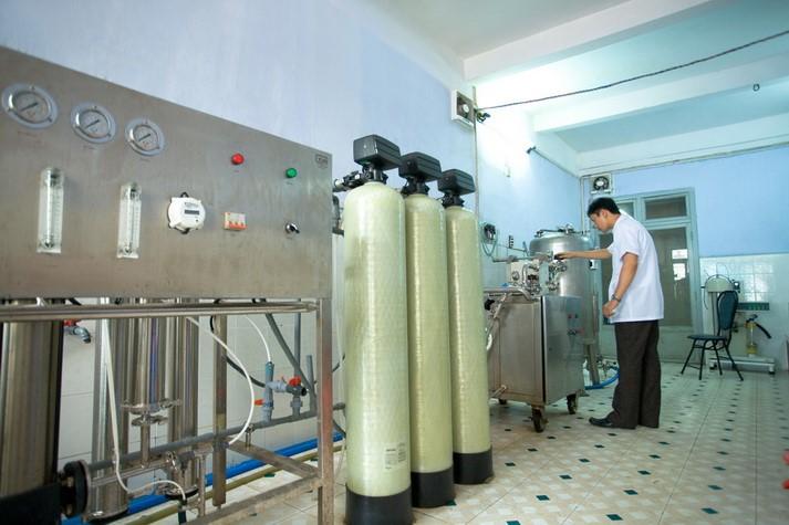 Sản phẩm Fucoidan FucoAnTiK thuộc đề tài nghiên cứu khoa học