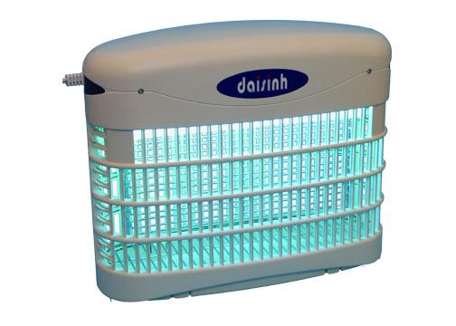Đèn diệt côn trùng dùng trong gia đình DS-D82