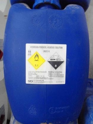 Oxy già H2O2 50%