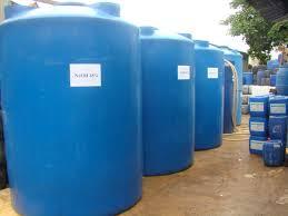 Natri Hydroxit NaOH 32%-45%