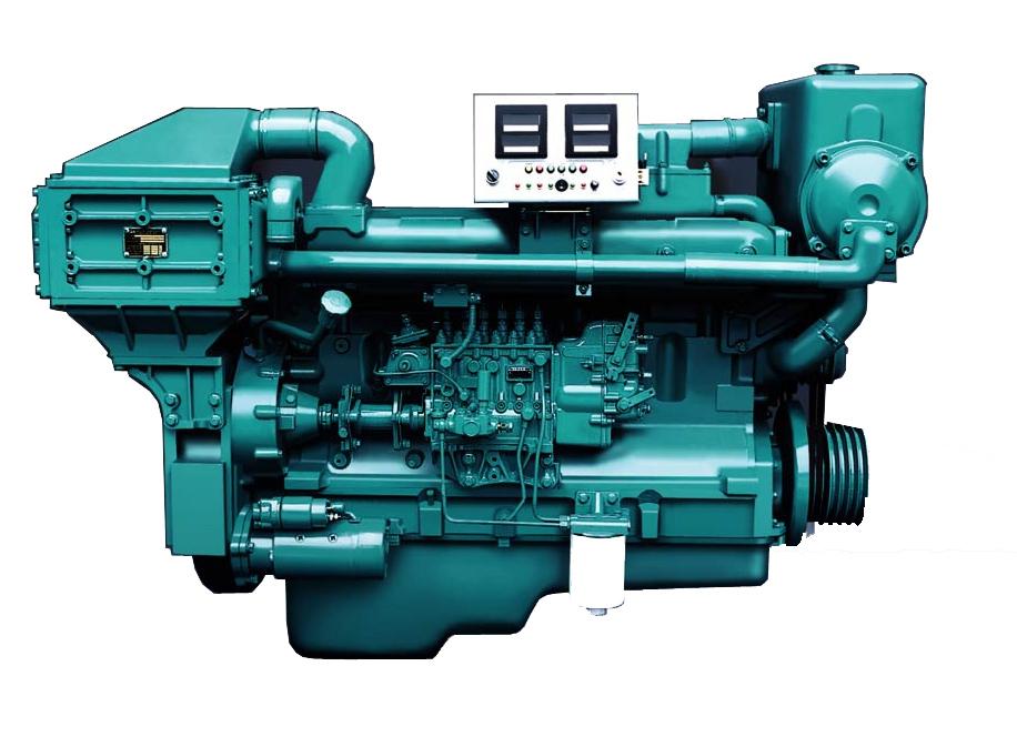 máy thủy Yuchai YC6MK