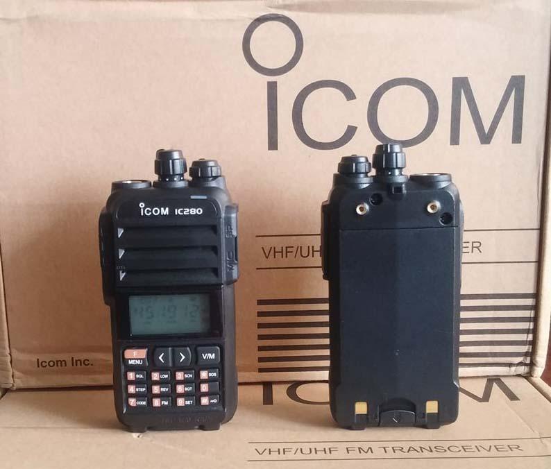 Máy bộ đàm Icom IC 280 giá rẻ