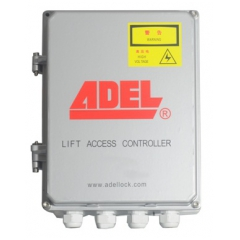Bộ điều khiển thang máy ADEL đa tầng