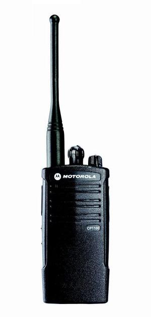 Máy bộ đàm Motorola CP-1100