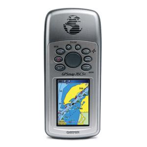 Thiết bị định vị đo đạc GPS MAP 76CSx