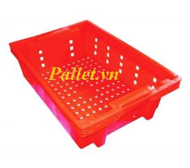 Sóng cá (Sóng nhựa) model VN02HL dùng cho ngành thủy hải sản