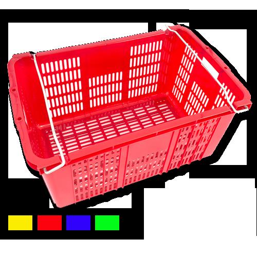 Sóng nhựa hở có quai model VN05-HL