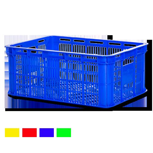 Sóng nhựa rỗng VN08-HL (sóng nhựa đan lưới - sóng hở)