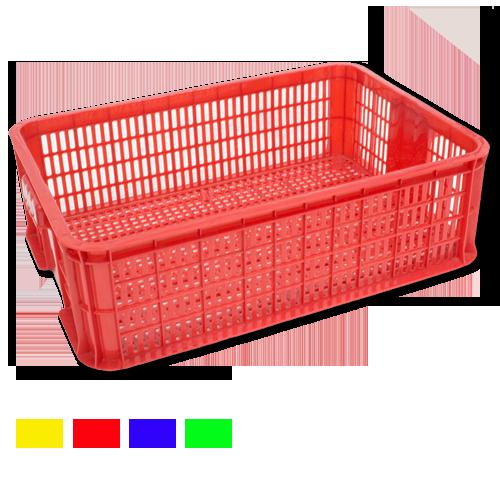 Sóng nhựa đan lưới model VN09-HL