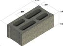 Dây chuyền sản xuất gạch xi măng cốt liệu