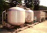 Công nghệ và thiết bị xử lý nước cấp