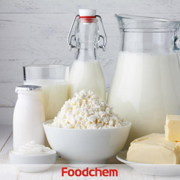 Chất bảo quản có nguồn tự nhiên Nisin/ Natamycin