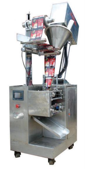 Máy đóng gói sản phẩm TH - 200DV 4B