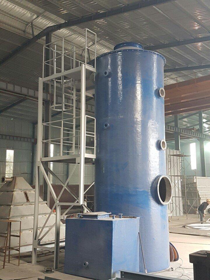 Tháp xử lý khí