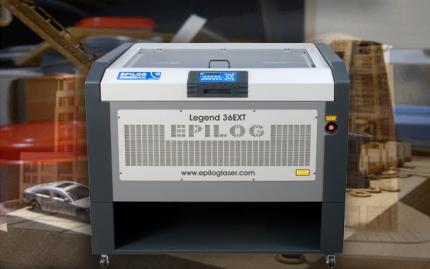 Máy khắc Epilog 36EXT