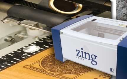 Máy khắc Laser Epilog Zing