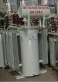 Máy biến áp 250 KVA 22-04