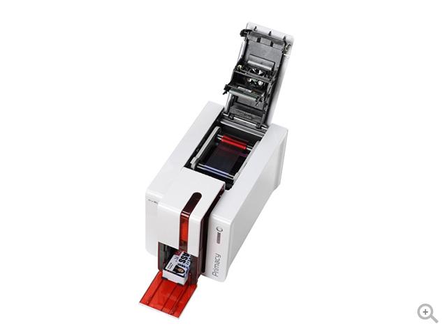 Máy in thẻ nhựa Primacy - Máy in công suất lớn