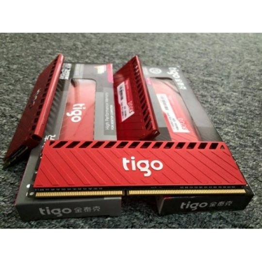 Ram III TiGo 4G/1600 – Tản nhiệt