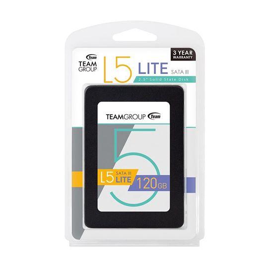 SSD TEAM L5 LITE 120GB – chính hãng