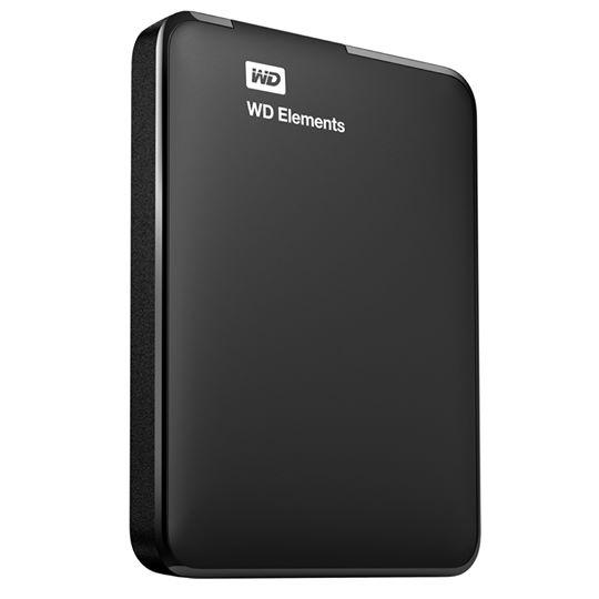 HDD di động Western 500GB 2.5