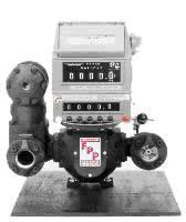 Đồng hồ đo xăng dầu FPP - Tuthill