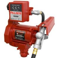 Bơm xăng dầu Fill-Rite 220V