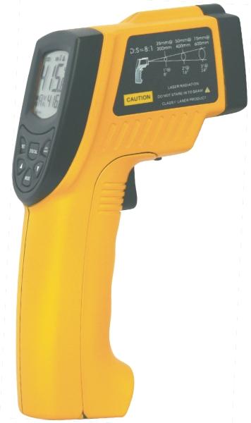 Thiết bị đo nhiệt độ AR862A