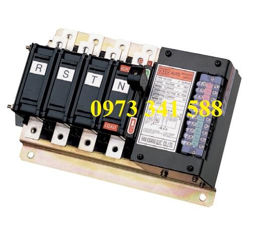 Bộ chuyển nguồn tự động ATS 4P 200A