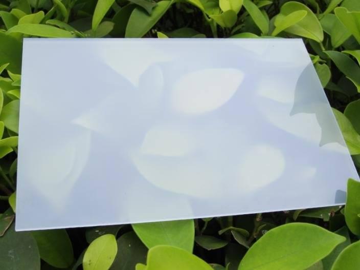 Tấm Polycarbonate Hàn Quốc